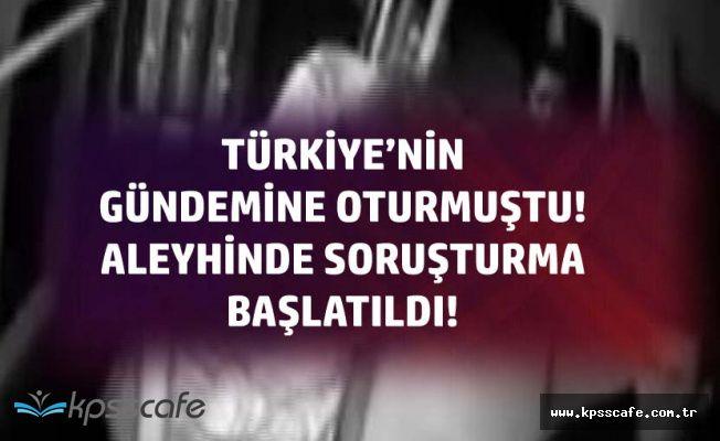 Adana'da Darp Edilen İşitme Engelli Gençle İlgili Flaş Gelişme! Aleyhine Soruşturma Açıldı
