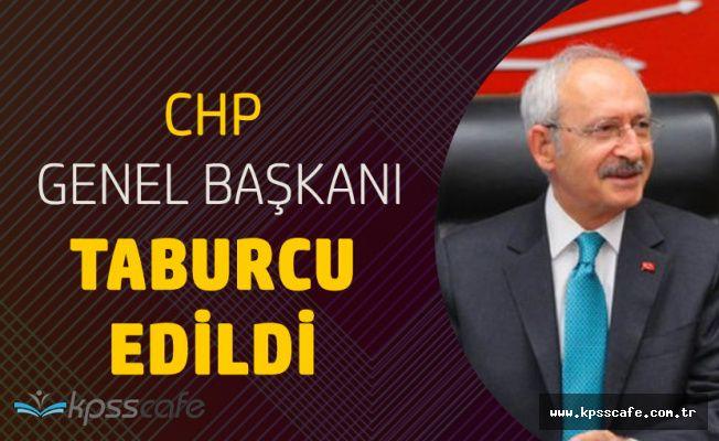 CHP Genel Başkanı Kemal Kılıçdaroğlu Taburcu Edildi