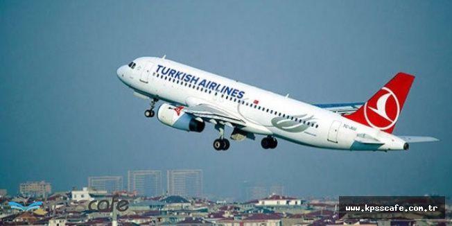 THY'den Yakıtsız Kalkan Uçak İddialarına Yanıt