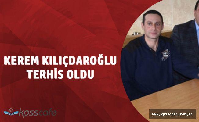 Kemal Kılıçdaroğlu'nun Oğlu Vatani Görevini Tamamladı