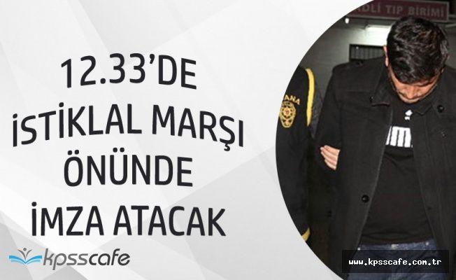 Adana'da Şehit Annesine ve Devlete Hakaret Eden Şoför Adli Kontrol Şartıyla Serbest