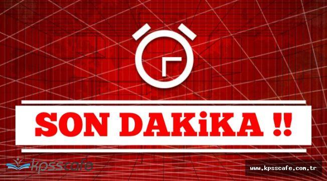 Son Dakika: Taksim'de Çatışma Çıktı