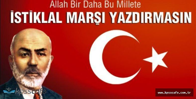 İşte İstiklal Marşı'nın Kabul Süreci ve O Dönemde Yaşanan Olaylar (Mehmet Akif Ersoy Kimdir , İstiklal Marşı'nı Nasıl Yazdı?)