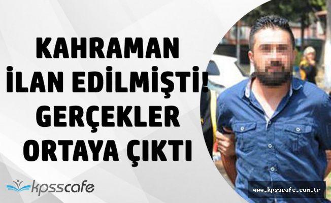 Adana'da 'Kızıma Tecavüz Etti' Diyerek 17 Yaşında Genci Öldürmüştü! Gerçekler Ortaya Çıktı