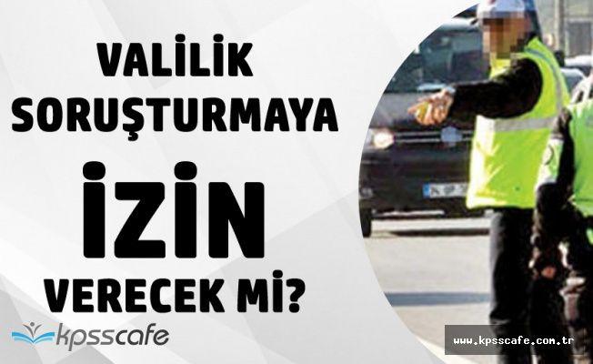 Çakarlı Otomobil Krizi! İstanbul İl Milli Eğitim Müdürüne Savcılık Soruşturması!