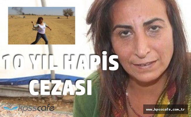 Eski HDP Eş Genel Başkan Yardımcısı Tuğluk'a 10 Yıl Hapis Cezası