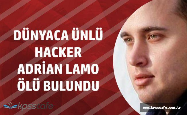 Ünlü Hacker Evinde Ölü Bulundu! Tartışmalar Ülkeyi Ayağa Kaldırdı!