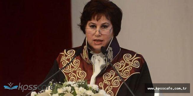 Danıştay Başkanının Kızının Ataması ile İlgili Haber Hakkında