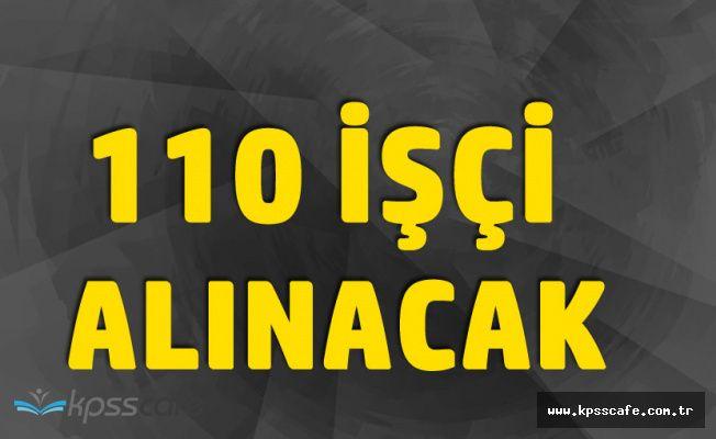 Afyonkarahisar Belediyesi En Az İlkokul Mezunu 110 Geçici İşçi Alacak