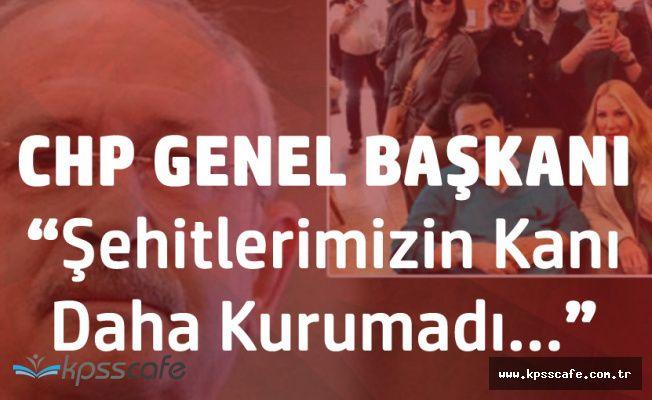 """Kemal Kılıçdaroğlu'ndan Zehir Zemberek Sözler """"Bu Rezil Adamlar"""""""