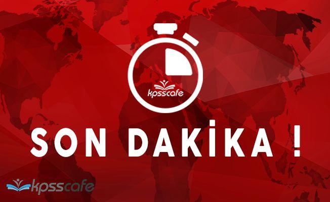 Erzincan'da Patlama Oldu: 1 Şehit , 1 Yaralı