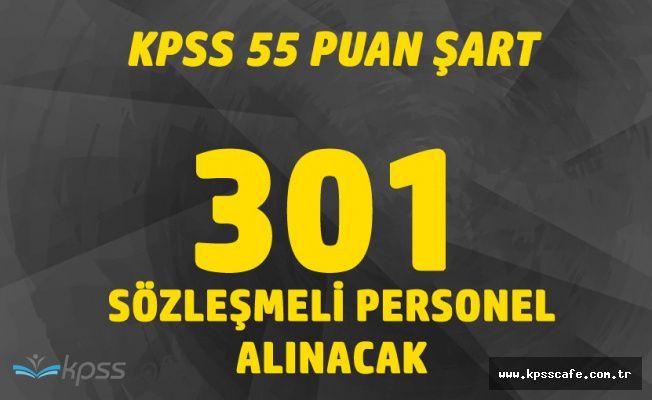 İstanbul Üniversitesi 301 Sözleşmeli Personel Alıyor (2016 KPSS 55 Puan Şart)