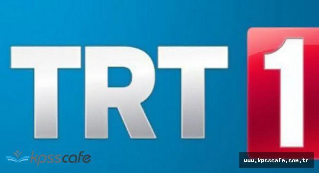 11 Nisan Çarşamba TRT 1 Yayın Akışı (Şampiyonlar Ligi Maçı mı Diriliş mi?)