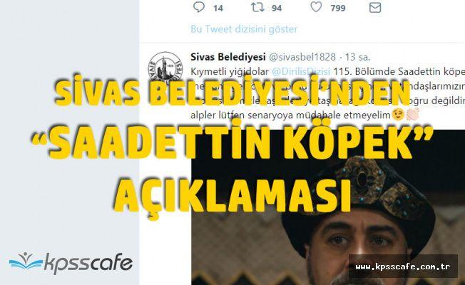 Belediyeden Açıklama :Saadettin Köpek'e Pusu Kurmak için Belediyeden Otobüs...