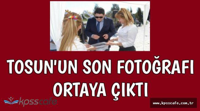 Son Fotoğrafı Ortaya Çıktı: Mehmet Aydın Nerede?
