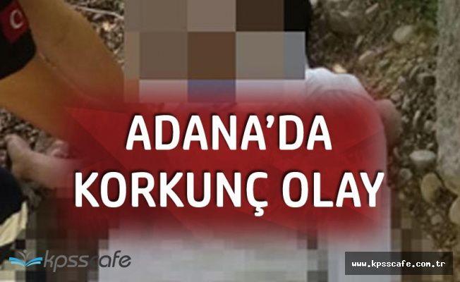 Kız Arkadaşı Tarafından Av Tüfeğiyle Vurularak Öldürüldü!