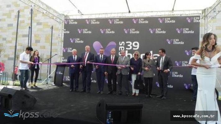 Yeni AVM'nin Açılışı Yapıldı-1200 Personel Alınacak