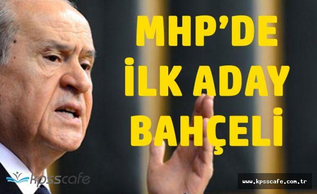 MHP Genel Başkanı'ndan Seçim Yorumu : Gayet İyi Olacak Ülkemiz Açısından