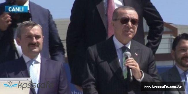 Erdoğan'dan Flaş Açıklama: Tam Bir Kırılma Noktasındayız