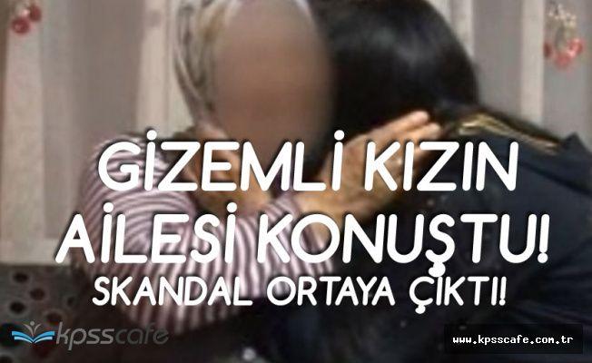 Aile Konuştu , Skandal Ortaya Çıktı! Çorum'daki Gizemli Kızın Ailesi Gazeteciler Hakkında Suç Duyurusunda Bulunacak!