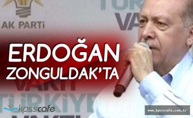 Cumhurbaşkanı Erdoğan: Sincar'a Gireriz