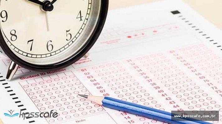 AUZEF Bitirme Sınav Sonuçları Açıklandı