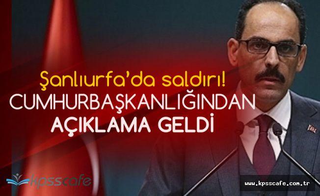 Cumhurbaşkanlığı'ndan Açıklama! AK Partili Vekilin Kardeşi de Hayatını Kaybetti