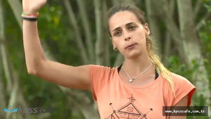2018 Survivor Damla Elendi mi? Acun'dan ve Damla'dan Açıklama (Survivor Damla Kimdir , Kaç Yaşında?)