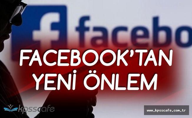 Facebook Çocuk Kullanıcılar için Önlemleri Arttırıyor