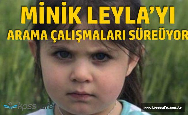 Minik Leyla'nın Amcasını Arayanlar Asılsız Çıktı