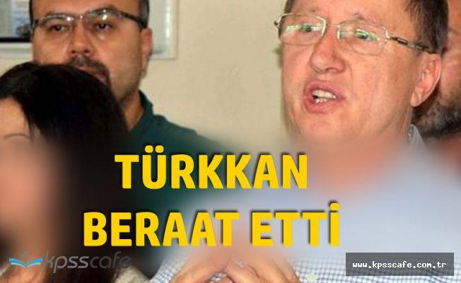 Cumhurbaşkanına Hakaretten Yargılanan İYİ Parti Genel Başkan Yardımcısı Beraat Etti