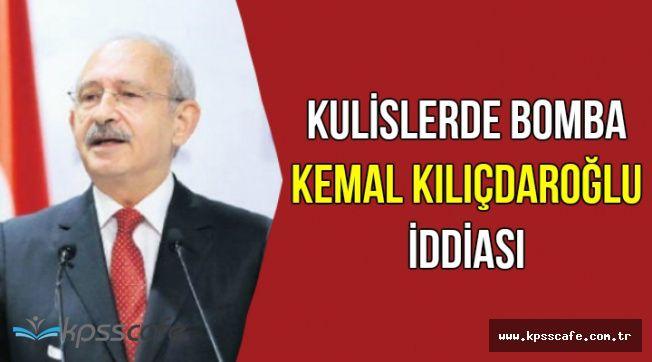 Seçim Sonrası Kılıçdaroğlu Hakkında Bomba İddia