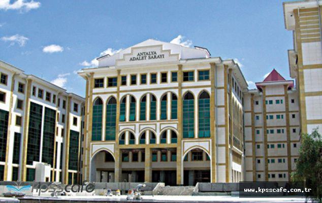 CTE Antalya , Ardahan ve Aydın Adliyesi Personeli Başvuru Sonuçları Açıklanıyor