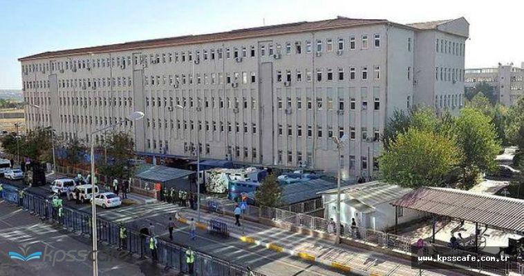 CTE Diyarbakır Adalet Komisyonu Personel Alımı Sonuçları Açıklanıyor