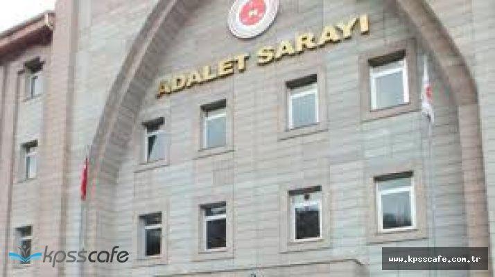 CTE Yozgat ve Mersin Adliyesi Personel Alımı Başvuru Sonuçları Açıklanıyor (İKM, Şoför, Katip)
