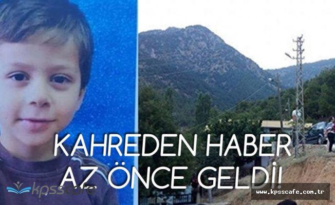 8 Gündür Aranan Ufuk Tatar'dan da Acı Haber Geldi!