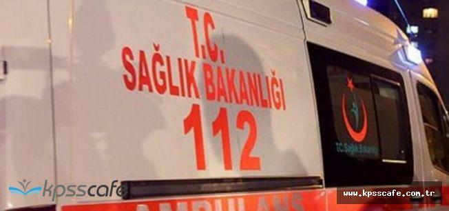 Yeni KHK'da Flaş 112 Detayı: Asılsız İhbarlara 250 TL Ceza Kesilecek