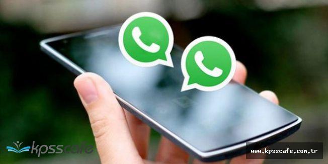 WhatsApp'tan Kullanıcıların Canını Sıkan O Sorun İçin Çözüm