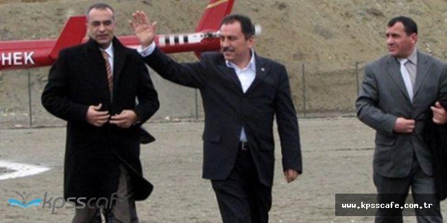 Muhsin Yazıcıoğlu'nun Ölümü Hakkında Yargıtay'dan Flaş Karar