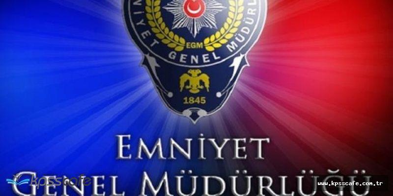 KHK ile İhraç Edilen Polisler ile İlgili EGM'den Açıklama