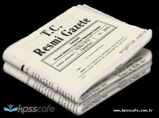 Resmi Gazete'de Yayımlandı: 7 Üniversite Hakkında Kritik Karar