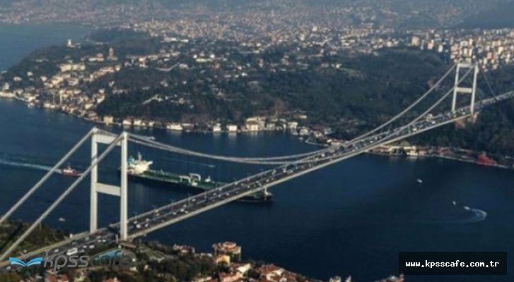 Vasip Şahin Açıkladı: İşte 15 Temmuz'da Köprünün Trafiğe Kapatılacağı Saat