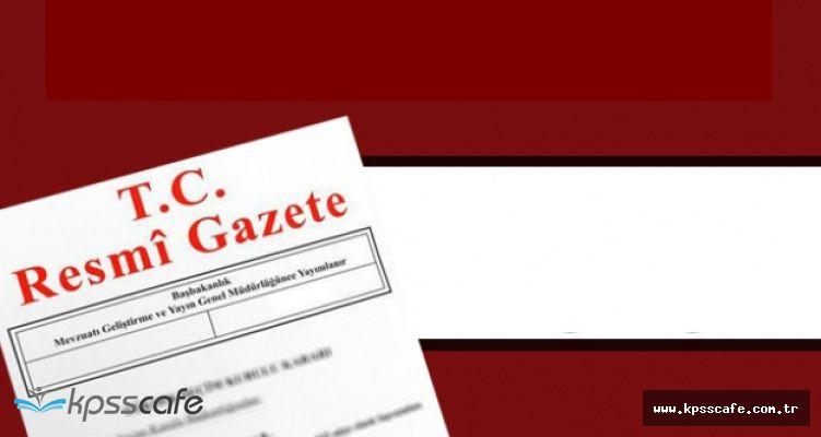 Yozgat Bozok Üniversitesi Eğitim-Öğretim ve Sınav Yönetmeliği Yayımlandı