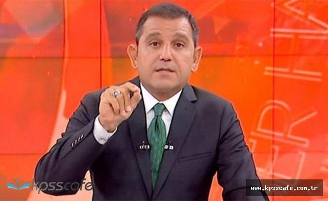 Fatih Portakal'dan Flaş İnce ve Kılıçdaroğlu Açıklaması: Öyle Sözler Söyledi ki..