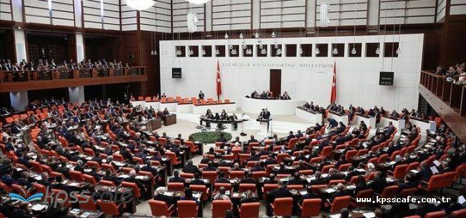 Meclis'ten Geçti; İşte Valilere Verilen Yeni Yetkiler!..