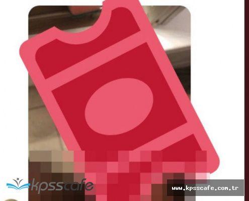 Cinsel Organının Fotoğrafını Çekip Kadına Attı!.. Tacizciyi Böyle İfşa Etti!..