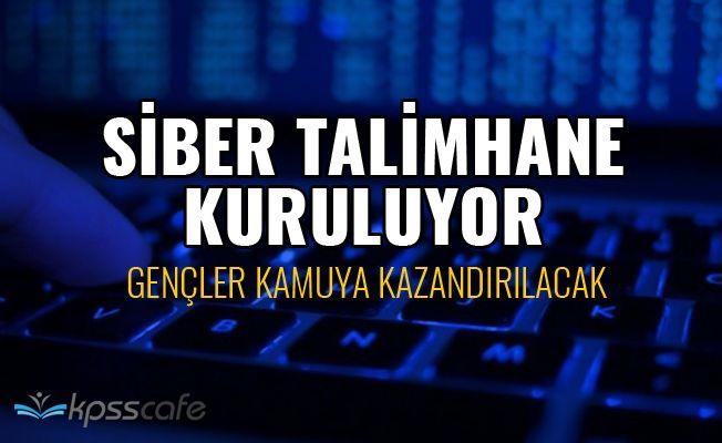 BTK Siber Talimhane Hamlesi ile Gençleri Kamuya Kazandıracak!..