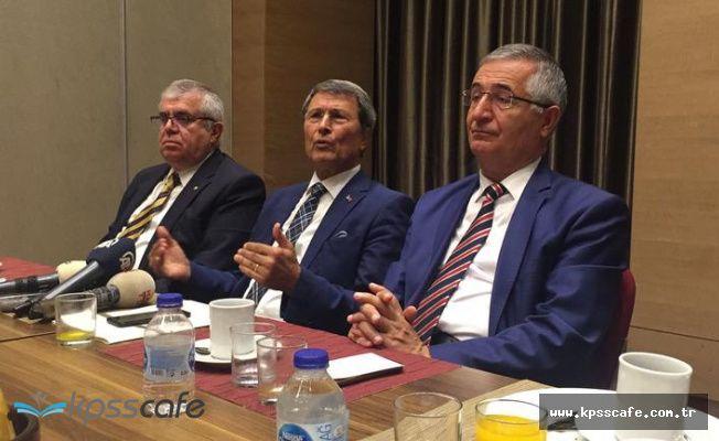 İYİ Parti'de İstifa Depremi: Kurucu Üyeler İstifa Etti!..