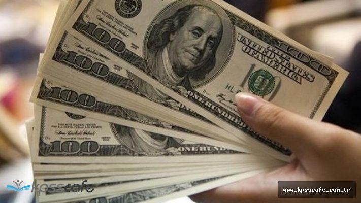 Dolar Durdurulamıyor : 6 Liraya Koşuyor!..