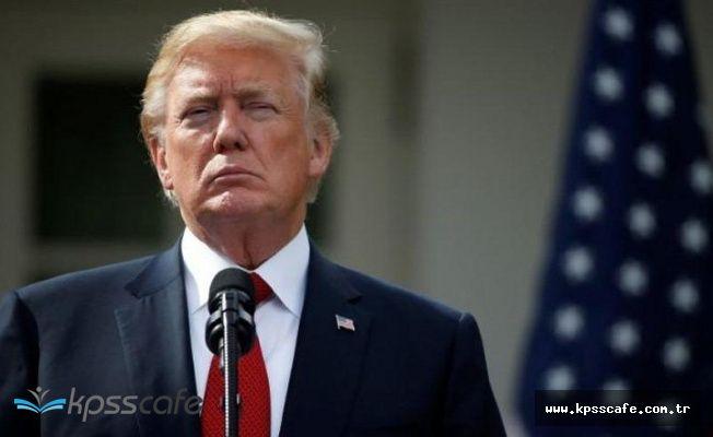 Trump: Türk halkını çok severim ama…